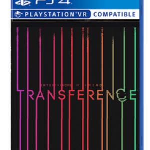PS4: Transference (PSVR)