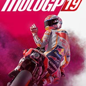 Switch: MotoGP 19