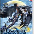 Switch: Bayonetta 2 + Bayonetta Digital Code*