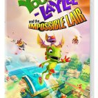 Switch: Yooka-Laylee and the Impossible Lair