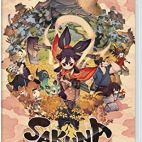 Switch: Sakuna: Of Rice and Ruin