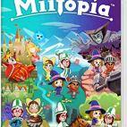 Switch: Miitopia
