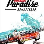 Switch: Burnout Paradise Remastered Switch Edition