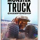 Switch: Monster Truck Championship