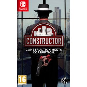 Switch: Constructor Plus