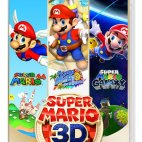 Switch: Super Mario 3D All-stars