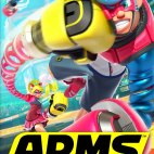 Switch: Arms