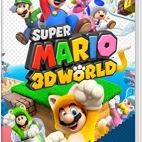 Switch: Super Mario 3D World + Bowsers Fury
