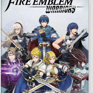 Switch: Fire Emblem Warriors