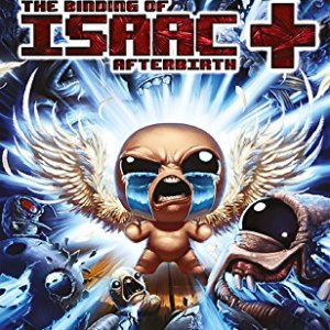 Switch: The Binding of Isaac Afterbirth+