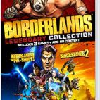 Switch: Borderlands Legendary Collection