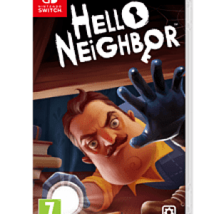 Switch: Hello Neighbor