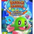 Switch: Bubble Bobble 4 Friends Special Edition