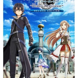Switch: Sword Art Online Hollow Realization Deluxe Edition
