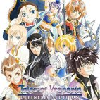 Switch: Tales Of Vesperia Definitive Edition