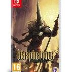 Switch: Blasphemous Deluxe Edition