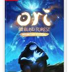 Switch: Ori And The Blind Forest - Definitive Edition (Switch)