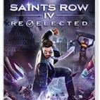 Switch: Saints Row IV: Re-Elected