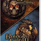 Switch: Baldurs Gate Enhanced Edition