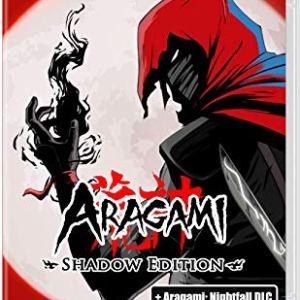 Switch: Aragami: Shadow Edition