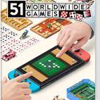 Switch: 51 Worldwide Games