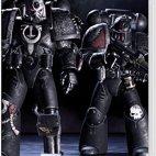 Switch: Warhammer 40000 Deathwatch