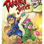 Switch: Tanuki Justice
