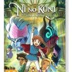 Switch: Ni No Kuni: Wrath of the White Witch