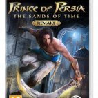 Switch: Prince of Persia: The Sands of Time Remake