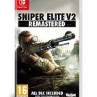 Switch: Sniper Elite V2 Remastered