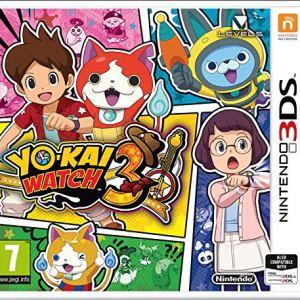 3DS: 3DS Yo-Kai Watch 3