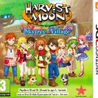 3DS: Harvest Moon: Skytree Village