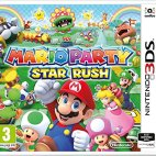 3DS: Mario Party: Star Rush
