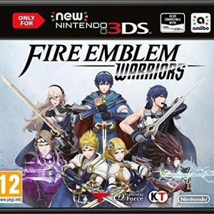 3DS: Fire Emblem Warriors  (New 3DS Only)
