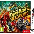 3DS: Dillon's Dead-Heat Breakers