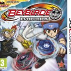 3DS: Beyblade: Evolution