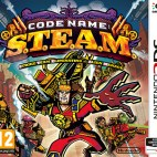 3DS: Code Name: S.T.E.A.M.