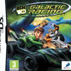NDS: Ben 10: Galactic Racing