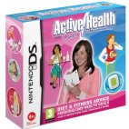 NDS: Active Health with Carol Vorderman