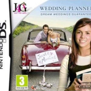 NDS: Wedding Planner