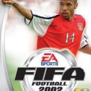 PS2: FIFA Football 2002 (käytetty)
