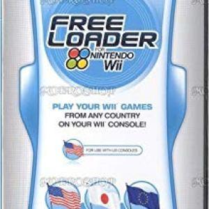 Wii: FreeLoader Nintendo Wii