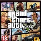 PS3: Grand Theft Auto V