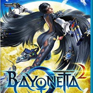 Wii U: Bayonetta 2