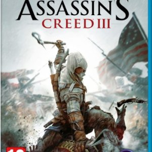 Wii U: Assassins Creed 3
