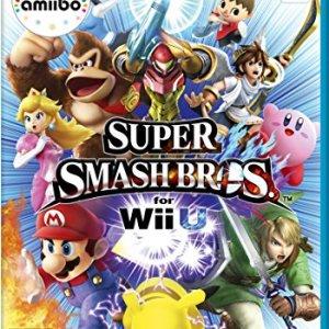Wii U: Super Smash Bros