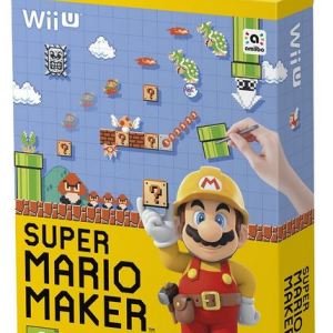 Wii U: Mario Maker - Includes Artbook