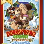 Wii U: Donkey Kong Country Returns - Tropical Freeze (Selects)