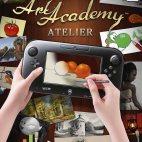 Wii U: Art Academy: Atelier