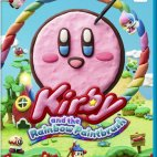 Wii U: Kirby and the Rainbow Paintbrush